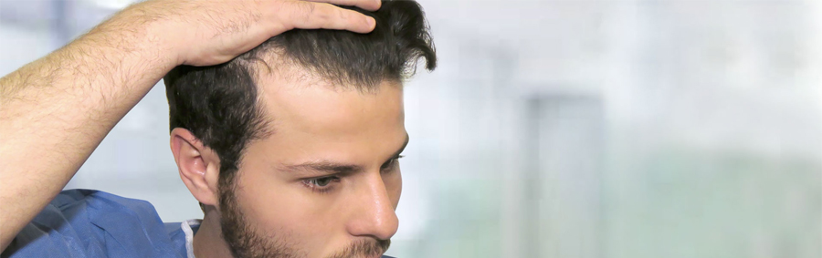 Hair Transplant Services In Thailand